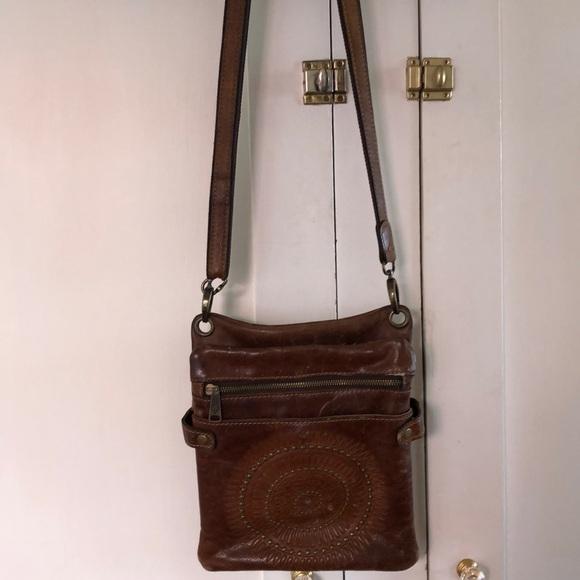 Authentic Patricia Nash Leather Purse